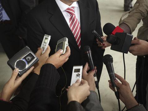 Депутаты предложили наказывать 10 годами тюрьмы за нападение на журналиста