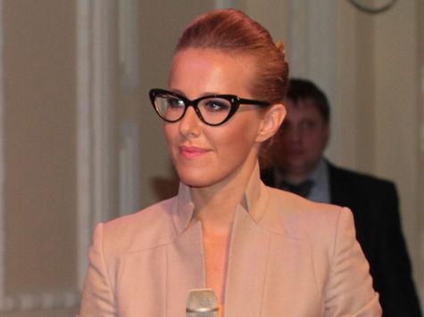 А первая жена актера признала за Ксенией и Максимом право «на собственное пространство»