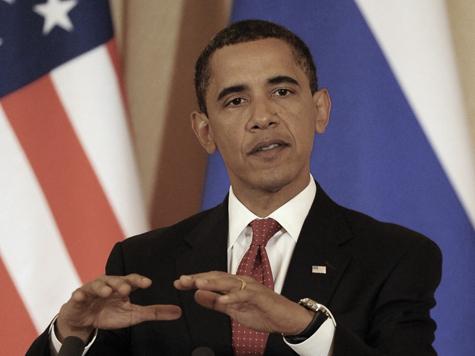 Как Обама Путину писал