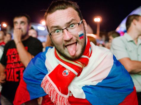 Евро-2012: Назад в СССР!