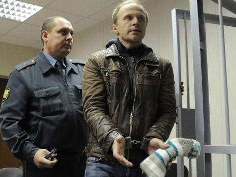MK.RU призывает освободить арестованного фотографа Дениса Синякова