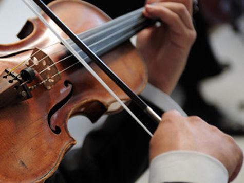 Скрипач Большого театра шагнул со сцены в вечность