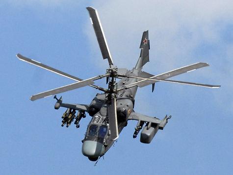 Американцам понравились русские вертолеты