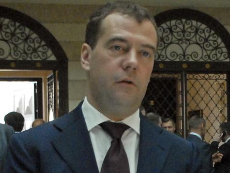Медведев пообещал «бить рублем» проштрафившиеся предприятия