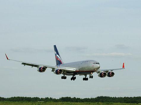 Аэрофлот начал продажу субсидируемых перевозок между пунктами Дальнего Востока и европейской частью России