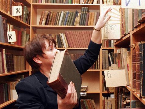 В Москве появится единый навигатор по библиотекам