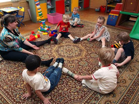 Детские сады станут бизнесом