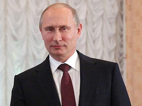 Путину могут не разрешить посадку в Cалехарде
