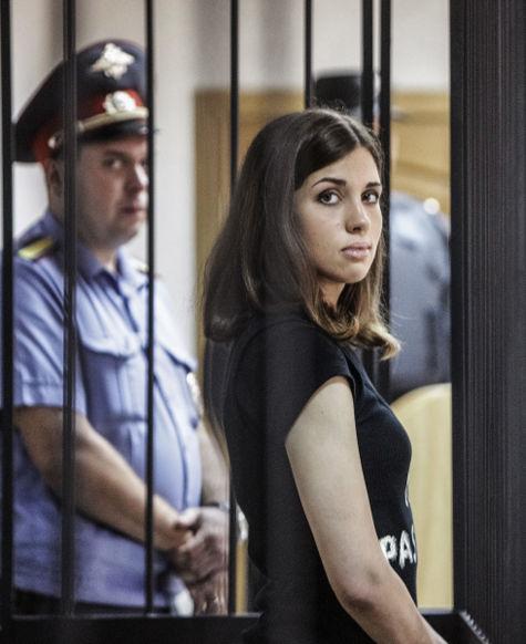 Адвокатам Толоконниковой вновь отказали во встрече с подзащитной