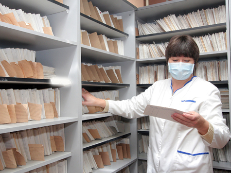 Больницы заставят демонстрировать скелеты в шкафу