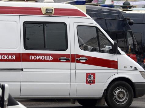 Поисками злоумышленников, надругавшихся над мужчиной… веткой дерева, заняты московские стражи порядка
