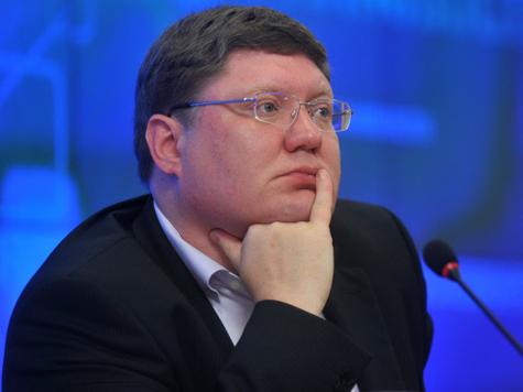 Андрей Исаев — «МК»: «Буду подавать на Гудкова в суд»