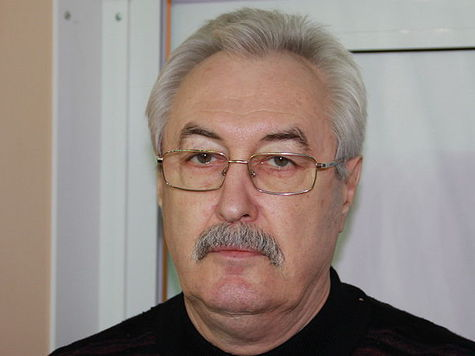 Потух огонь легендарного баскетболиста Сергея Белова