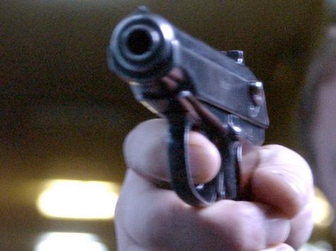 Киллер выстрелил в лицо топ-менеджеру 8 раз