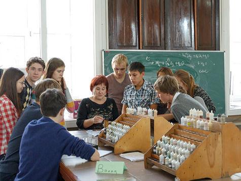 В Томске создан самый маленький в мире коллайдер