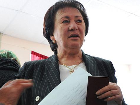 Алла Джиоева: «Мы совершенно не хотим, чтобы на место одного беззакония пришло другое беззаконие»