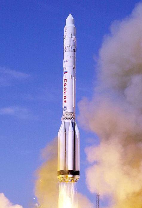«Протону» разрешили стартовать в сентябре