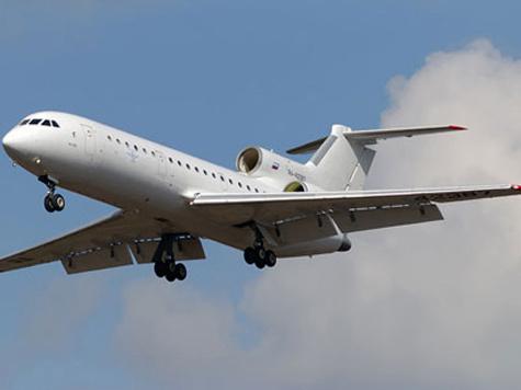 МАК доказал: пилоты тормозили на взлете