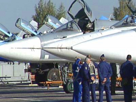 «МК» предлагает убедиться, как проверяющий от главкомата ВВС «не давил» на офицеров