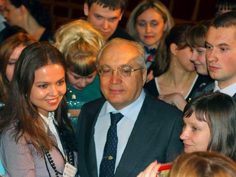 Ректоры и студенты объединились