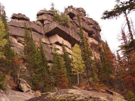 В горах Кемеровской области обнаружен «русский Стоунхендж»