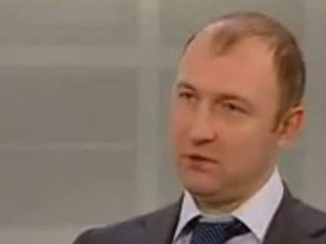 Соавтор самых одиозных законов, депутат Госдумы Михаил Старшинов — о Познере, усыновлении, иностранных агентах и штрафах за митинги