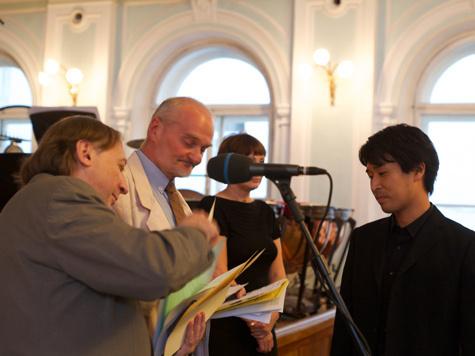 Известный композиторский конкурс назвал лауреатов
