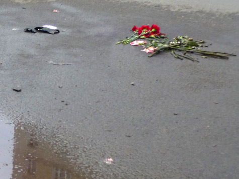 Пожилые супруги, погибшие в ДТП в Подмосковье, проигнорировали «зебру»
