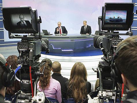 Россия в вопросах и ответах
