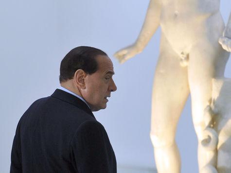 Итальянская пресса: «Спустя семь лет Владимир Путин вернулся в Италию – он обзавёлся парой лишних килограммов и немного постарел»
