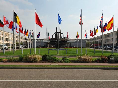 НАТО верить на слово
