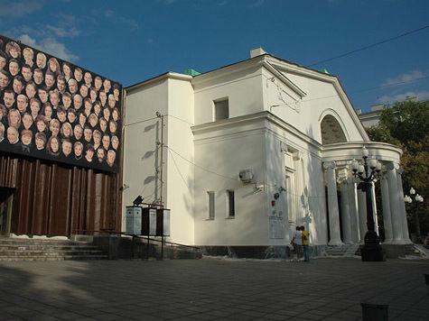 Спектакль «Скрытая перспектива» в Москве: семья или работа?