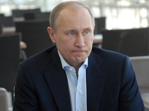 Путин давно бы развелся, если бы не третий президентский срок