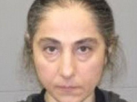 Мать подозреваемых в бостонском теракте Царнаевых арестована за кражу
