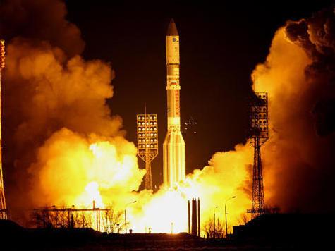 Казахстан потребовал РФ возместить ущерб от аварии «Протона-М»