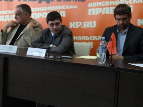 Приняв документы Брозовского, председатель ТИК Березовского рискует пойти под суд