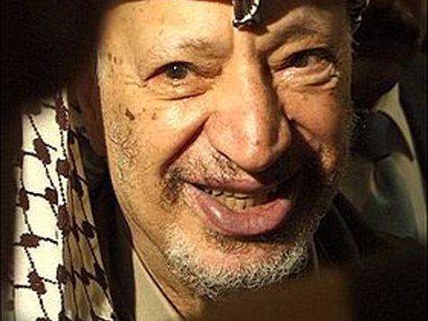 Арафат был отравлен полонием