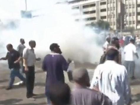Грозит ли Египту гражданская война?