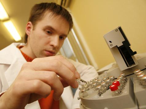 Россия демонстрирует первые достижения в области генной терапии