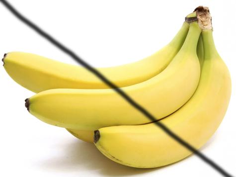 А может, больше не писать про бананы?