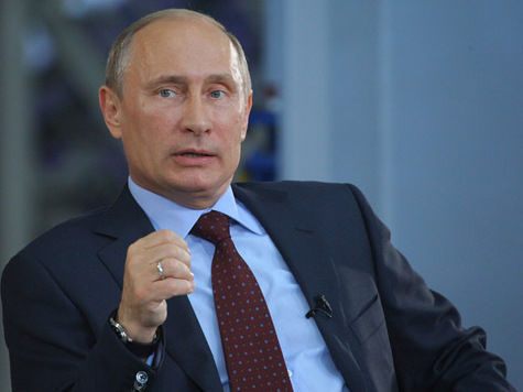 Арбитражные судьи разбежались от Путина