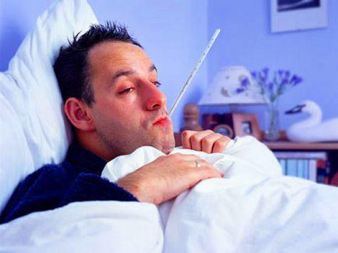"""""""Сильнее простуды"""" не может быть, по мнению антимонопольщиков, ни один рекламируемый в России лекарственный препарат"""