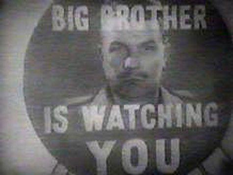 Большой Брат 2.0: Хакеры из-за Сноудена объявили войну программам слежки в интернете