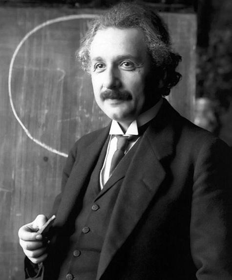 Бикфордов шнур Эйнштейна