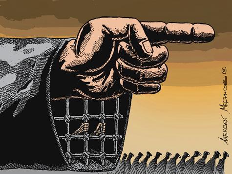 Почему ФСИН создает условия для побега уголовников изколоний?
