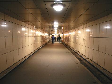 Будет ждать пассажиров Курского вокзала