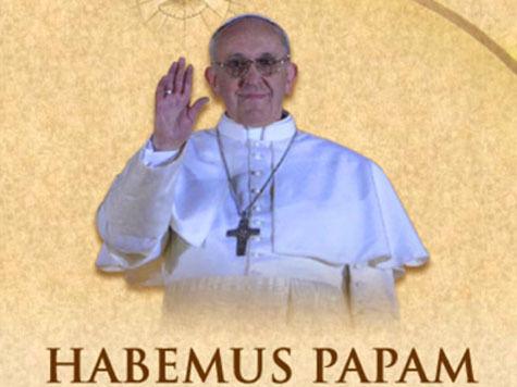 А новый понтифик хочет вернуть католическую церковь к евангелическим корням