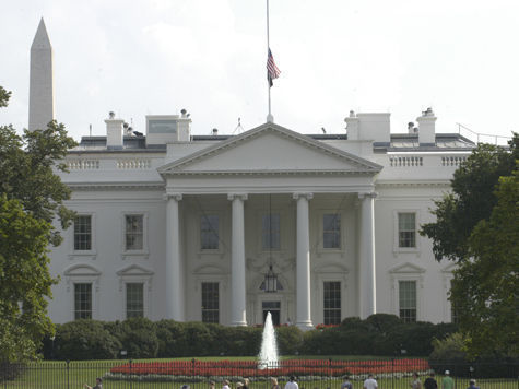 Белый дом подает пример экономии, но проваливается в лунку для игры в гольф