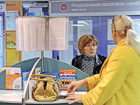 ФНС предложила сделать УСН обязательной для малого бизнеса