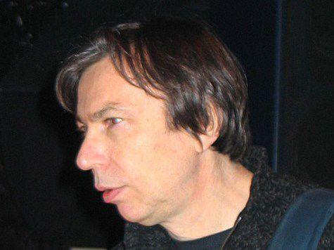 Художник Тишков снял свои работы с выставки